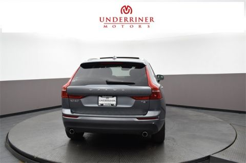 Certified Pre-Owned 2020 Volvo XC60 T6 Momentum AWD